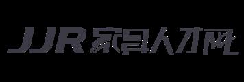 JJR招聘网logo